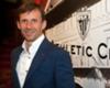 Athletic Bilbao'nun yeni teknik direktörü Ziganda