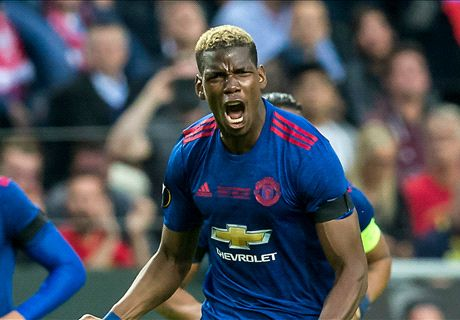 EN VIVO: Ajax 0-2 Manchester United