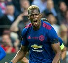 VOAKES: Hero Pogba leads United to emotional Europa triumph