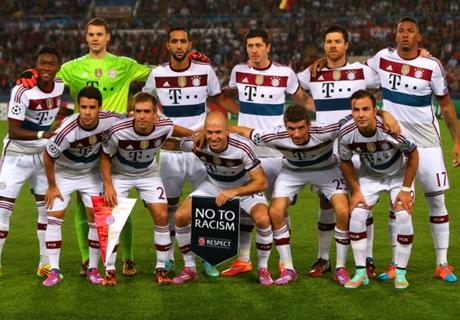 GENIUS MOMENT: Kegemilangan Neuer & Bayern