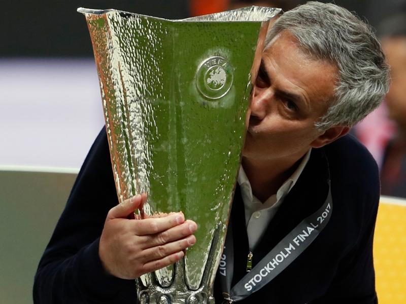 Manchester United, Mourinho entre un peu plus dans l'histoire