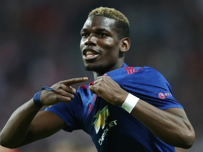 Juve chief taunts Man Utd over €110m Pogba deal