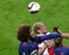 Fellaini sets Europa League record
