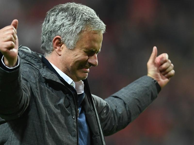 Jose Mourinho: Kami Kembali Ke Liga Champions!