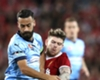 Liverpool and Sydney 'miles apart' on the pitch - Brosque