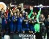 نجح مانشستر يونايتد في العودة من جديد لمنصات التتويج الأوروبية بعد الفوز بالدوري الأوروبي على حساب أياكس بهدفين نظيفين.