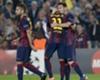 Jordi Alba: El Clásico será especial