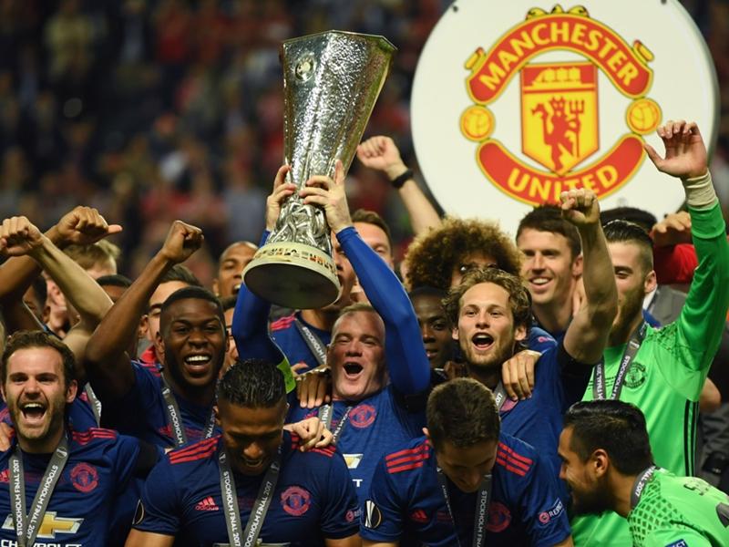 Manchester United reste le club le plus riche au monde selon le rapport Deloitte