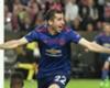 Mkhitaryan sets Man Utd title target