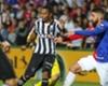Robinho avalia revés do Atlético-MG, mas evita apontar culpados
