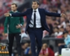 Barca's Pique talks up Valverde