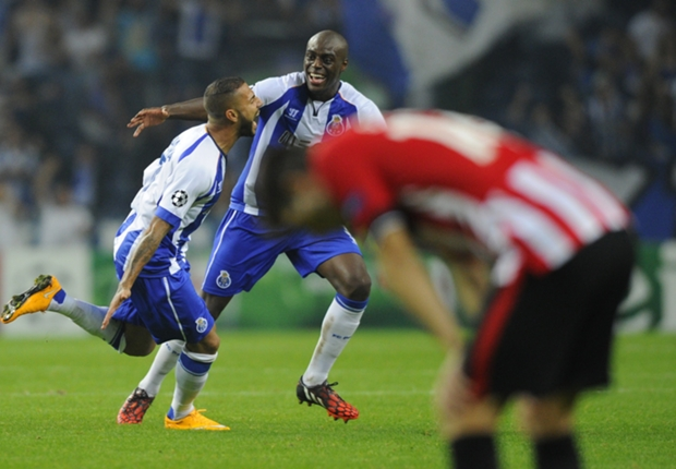 Athletic Bilbao vs Porto