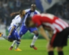 Porto 2-1 Athletic Bilbao: Late winner