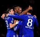 Drogba delight as Chelsea hits six