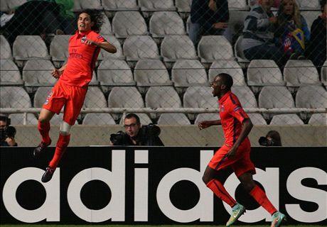 Player Ratings: APOEL 0-1 PSG