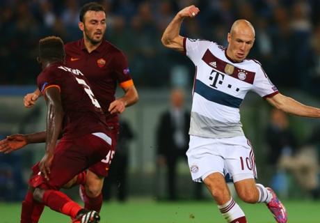 EdT: Robben und Benzema in Topform