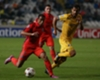 APOEL 0-1 Paris Saint-Germain: Late Cavani strike seals victory