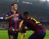 Barca 3-1 Ajax: Messi, Neymar score