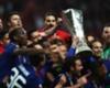 Ibrahimovic tritt UEL-Pokal mit Füßen