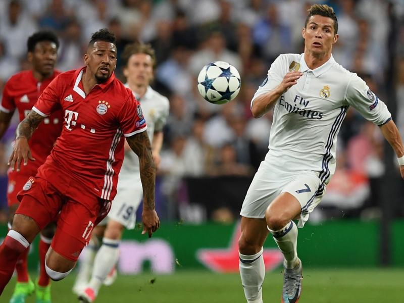 Bayern Munich, Jérôme Boateng suggère une tactique pour arrêter Cristiano Ronaldo