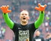 Liverpool goalkeeper Manninger announces retirement