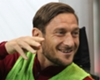 Totti hints at continuing career ahead of final Roma outing