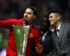 'Zlatan told the ball boys to go easy' - Mourinho salutes injured striker's role in Europa League win