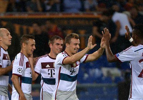 Wer kann diese Bayern stoppen?