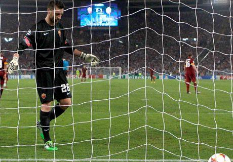 Le Bayern Munich atomise la Roma