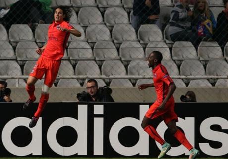 Laporan Pertandingan: APOEL 0-1 PSG