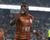 Leipzig sign Bruma from Galatasaray