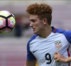 GALARCEP: Sargent the missing piece for confident U-20s