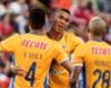 Gignac formidable but Tigres' defense leading Liga MX title charge