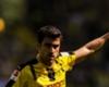 Sokratis hints at Dortmund exit