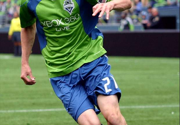 VIDEO: Nate Jaqua's Thoughts After Seattle Victory