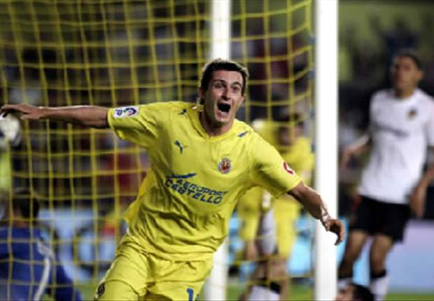 Villarreal Are Not Afraid Of Real Madrid - Joseba Llorente