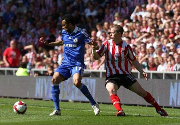 Chelsea - Sunderland Preview: Frank Lampard missing again as Blues sweat on Nicolas Anelka and Alex