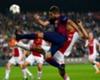 FC Barcelone, Jordi Alba douteux pour la Ligue des champions