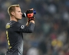 Ter Stegen reveals Barcelona concerns