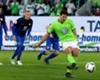 Report: Wolfsburg 1 Braunschweig 0