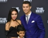 Ronaldo-Freundin Georgina schwanger