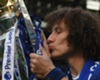 David Luiz took pay cut at Chelsea