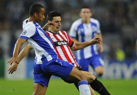 Galería: Imágenes del Oporto 2-1 Athletic