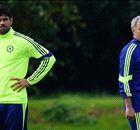 Mourinho: Costa has a little chance