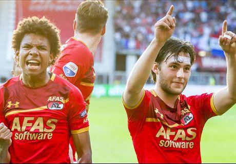 """""""Verschil met Ajax iets te groot"""""""