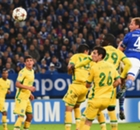 Gallery: Champions League goals galore