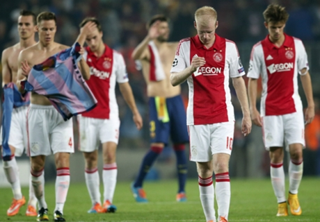 Klaassen: We tried not to sh*t our pants