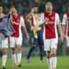 Moisander baalt van de wisselvallige start van Ajax