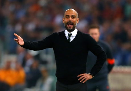Guardiola plays down dominant win