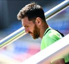 As excentricidades de Lionel Messi